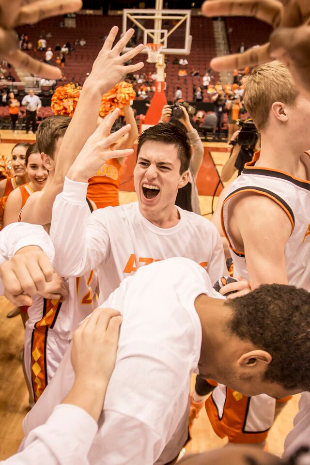 Basketball news abounds despite seasonal lull: Bagley, Barcello under recruiting microscope