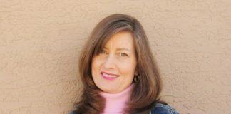 Wrangler News editor Joyce Coronel