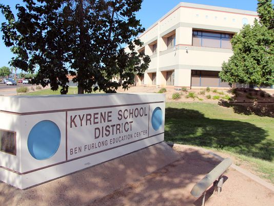 Four to compete for Kyrene's top job