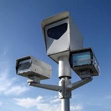 Red light cameras back in Chandler