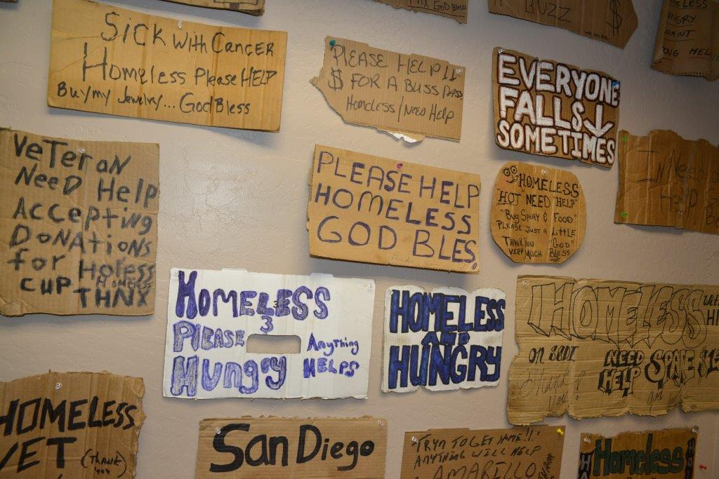 Tempe Action agency's I-HELP initiative brings dignity to area homeless