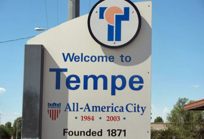 Candidates Listed For Tempes March 13 Council Election Wrangler News
