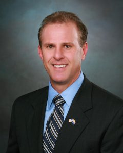 Chandler Mayor Jay Tibshraeny is now the president of the Arizona League of Cities and Towns.