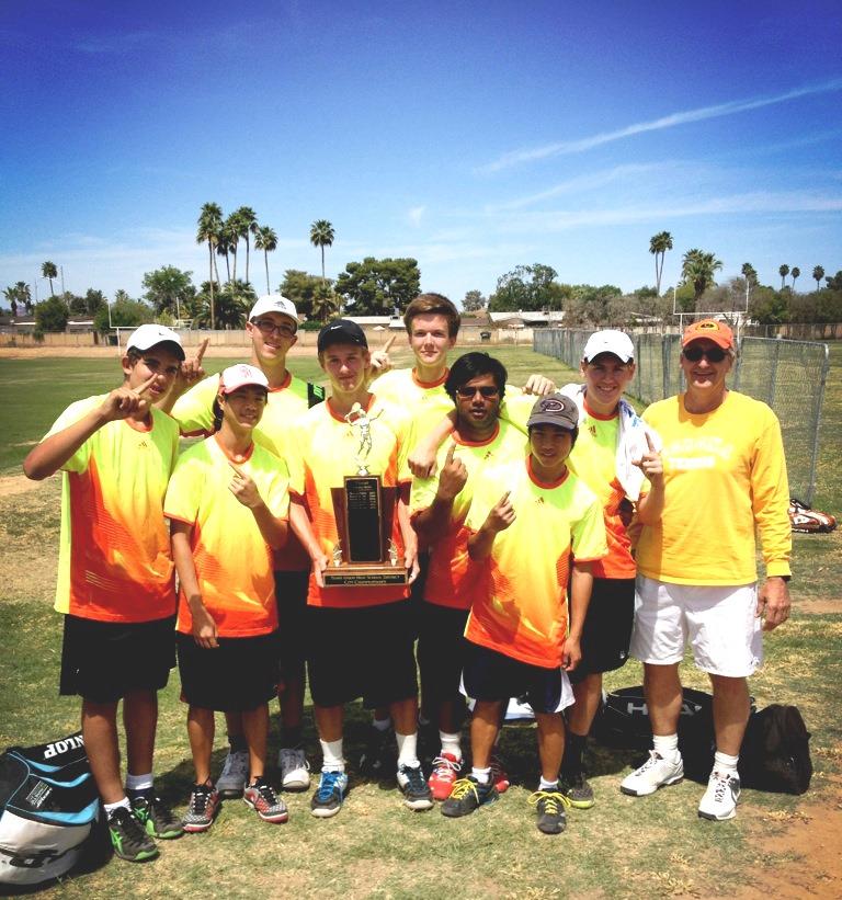 Corona track team sprints toward a record-breaking season