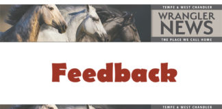 Wrangler News feedback generic logo