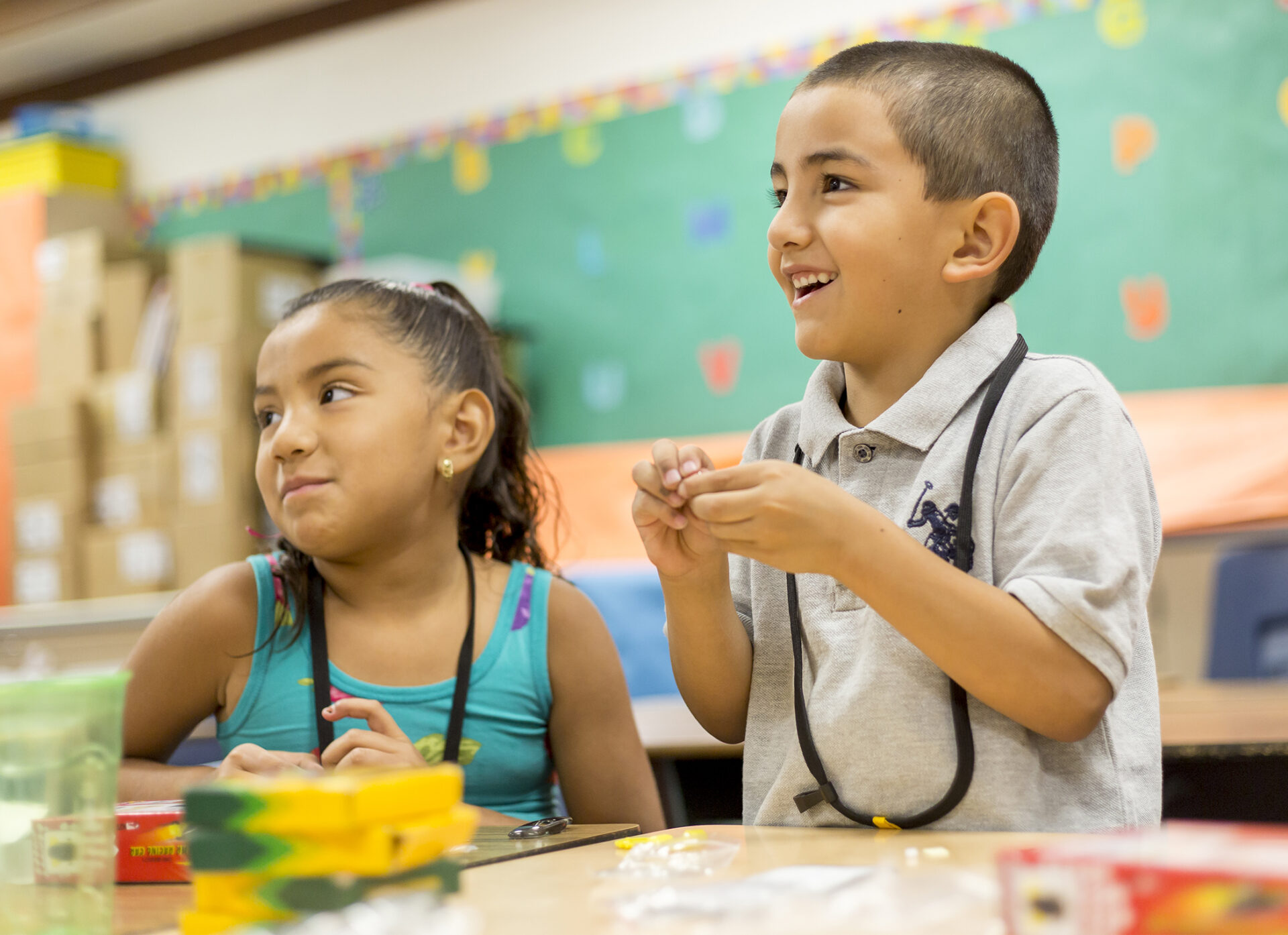 Array of vacation offerings coming to Tempe Elementary