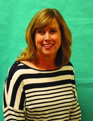 Cielo 1st-grade teacher among nine receiving national board certification