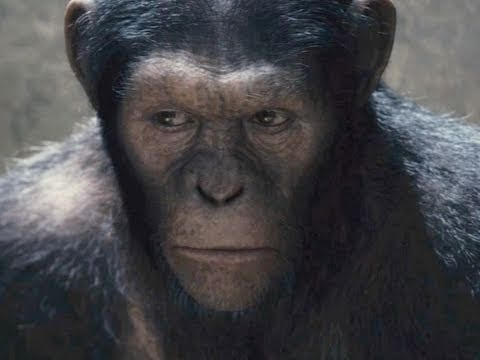 Latest 'Planet of the Apes' sequel recasts earlier efforts with mostly joyous results