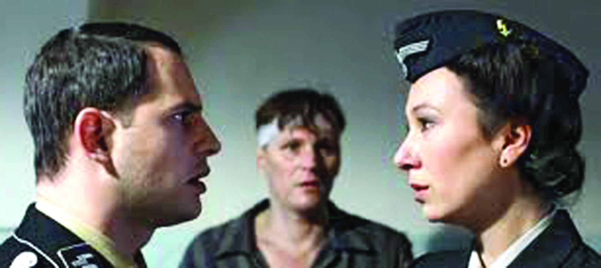 Jewish film festival in 17th annual run