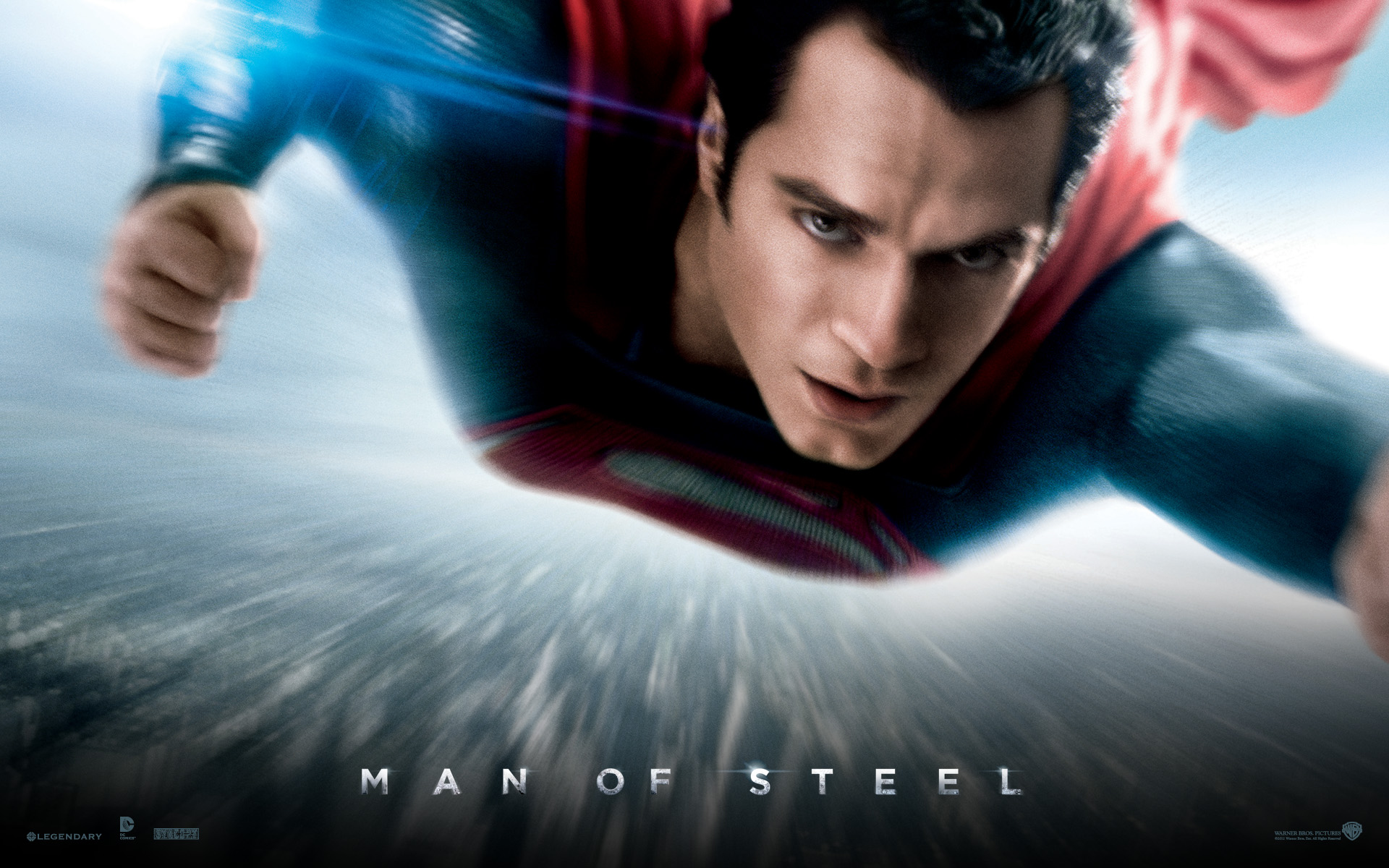 Special-effects spectacle takes 'Man of Steel' to new cinematic heights