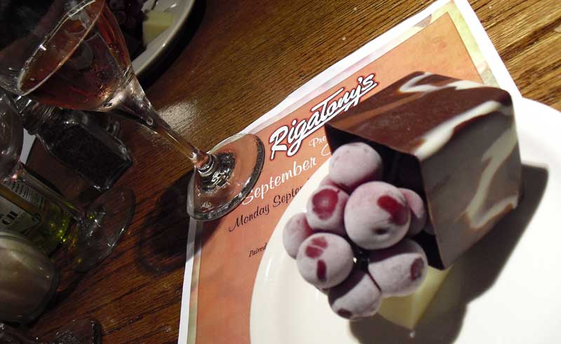 Wine dinners draw new aficionados