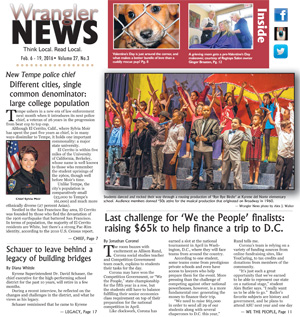 Online Edition – February 6, 2016