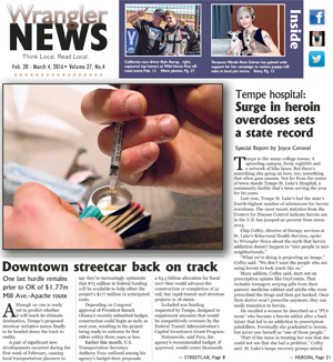 Online Edition – February 20, 2016