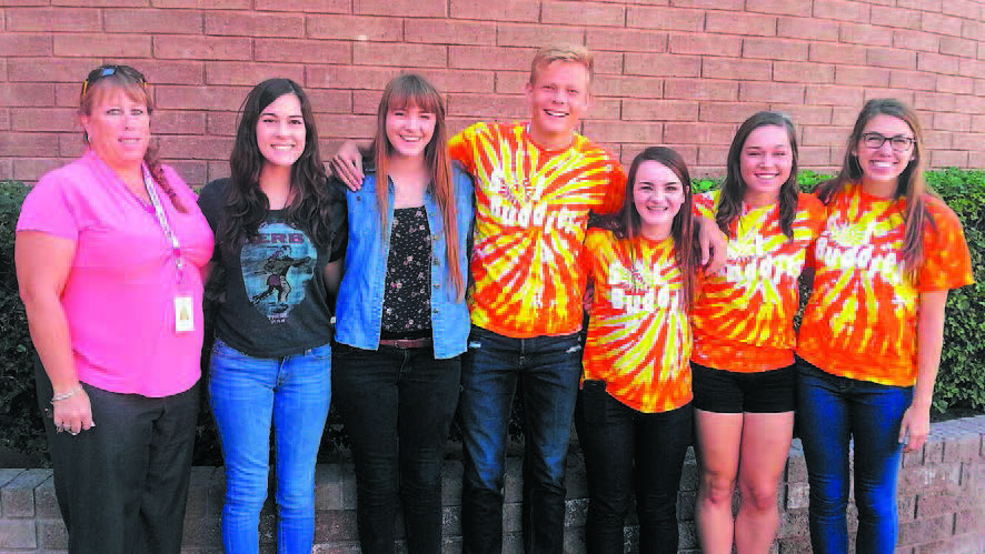 Honors group strives to make a difference