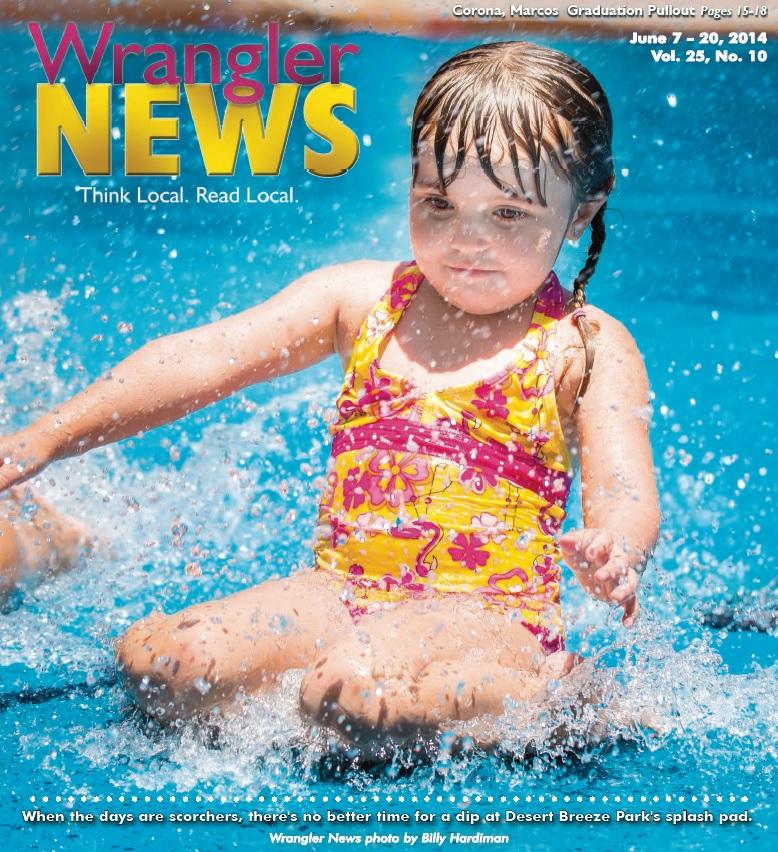 Online Edition – June 7, 2014