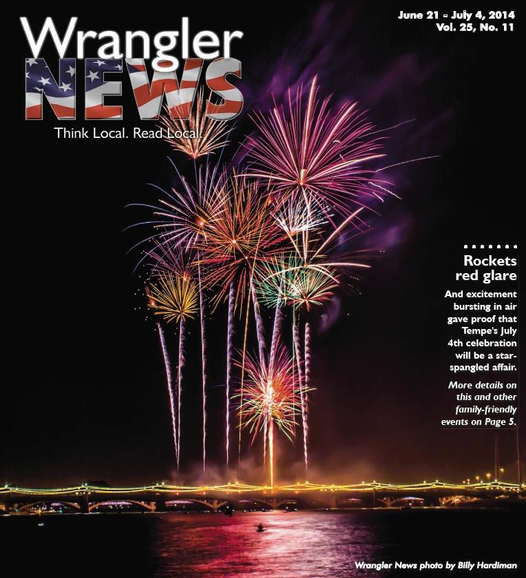 Online Edition – June 21, 2014
