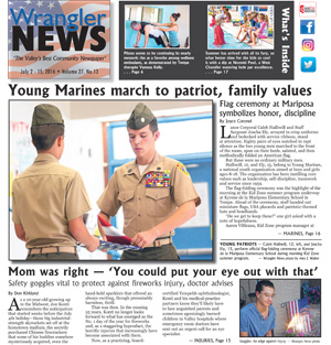 Print Edition – July 2, 2016
