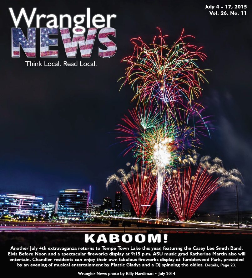 Online Edition – July 4, 2015