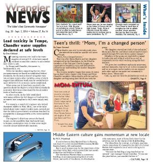 Print Edition – August 20, 2016