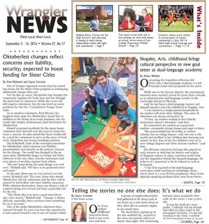 Print Edition – September 3, 2016