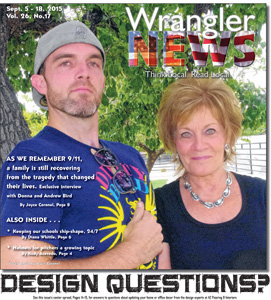 Online Edition – September 5, 2015