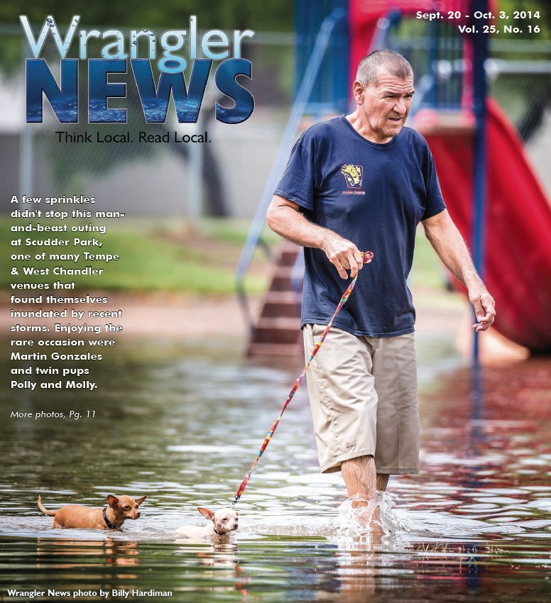 Online Edition – September 20, 2014